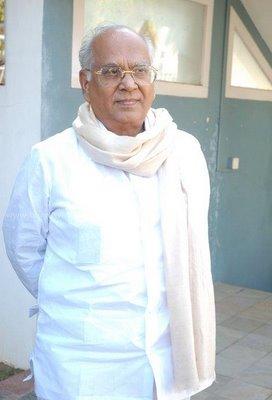 Akkineni Nageswara Rao Daughter Died