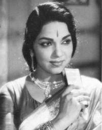 Bhanumathi భానుమతి